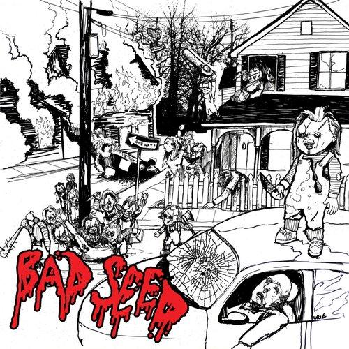 Bad Seed - EP