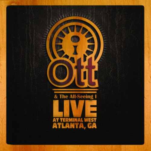 Ott & the All-Seeing I (Live at Terminal West)