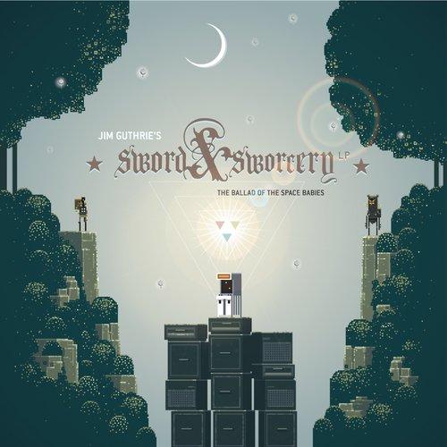 Sword & Sworcery LP - The Ballad of the Space Babies