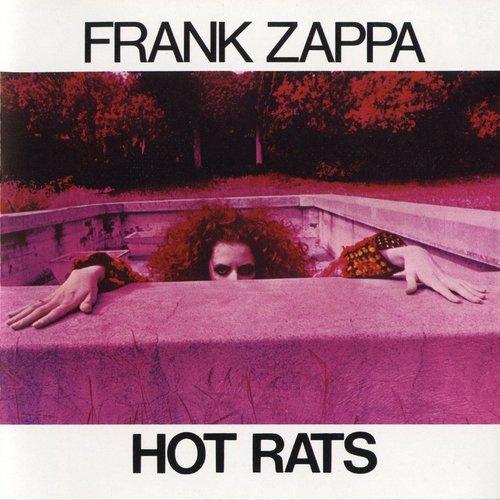Hot Rats {2012 Remaster}