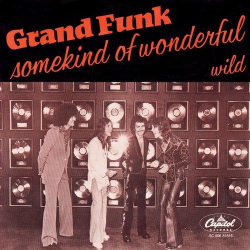 Grand Funk Railroad Wikipedia