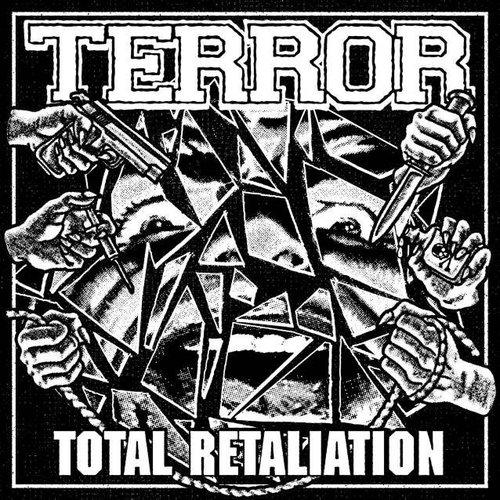 Total Retaliation [Explicit]