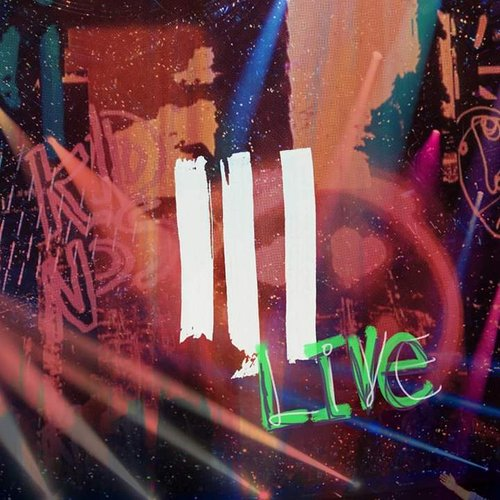 lll (Live at Hillsong Conference)