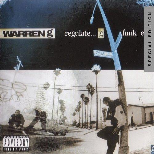 Regulate… G Funk Era (Special Edition)