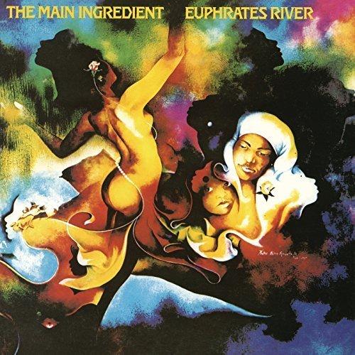 Euphrates River (Bonus Track Version)