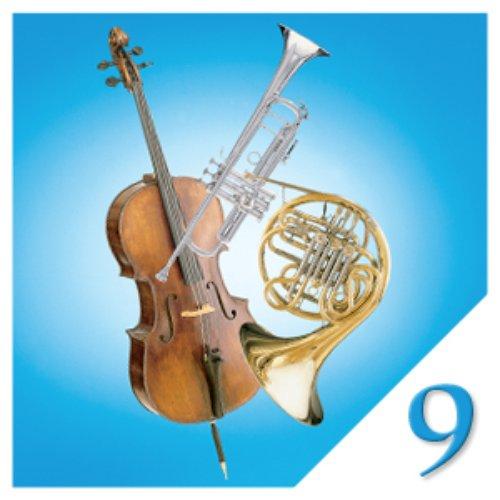 MUSIC—Volume 9, Kingdom Melodies