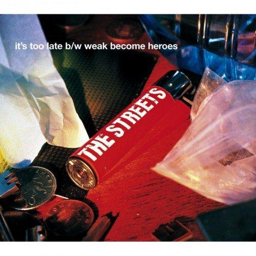 Weak Become Heroes