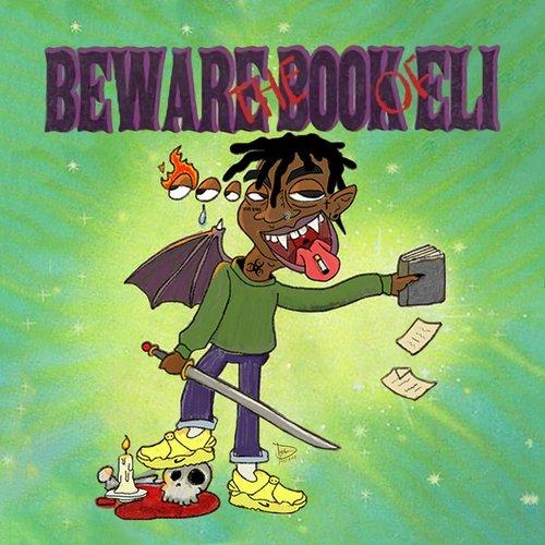 Beware The Book Of Eli