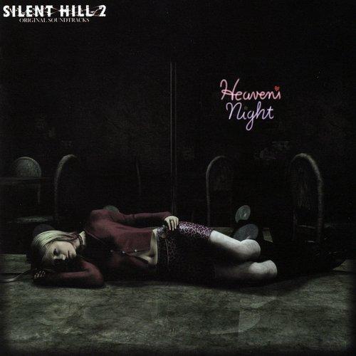Silent Hill 2 (Original Soundtracks)