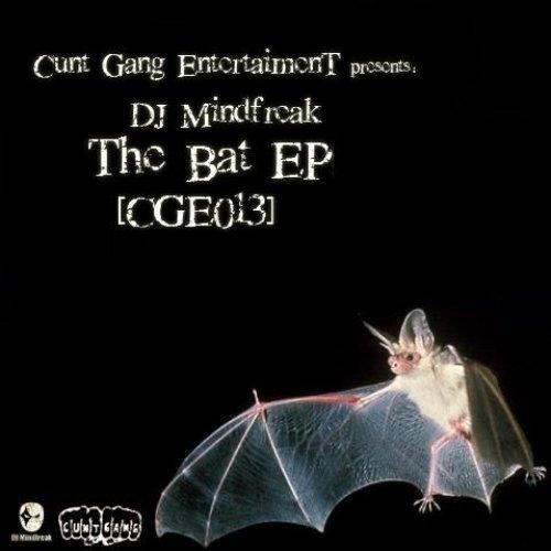 The Bat EP