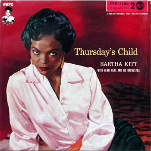 Thursday's Child