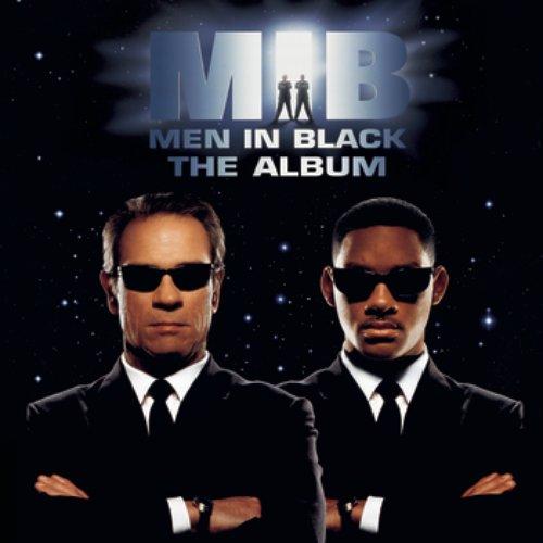 Men In Black The Album