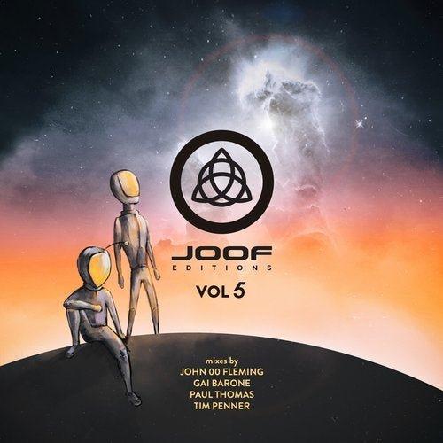 JOOF Editions, Vol. 5