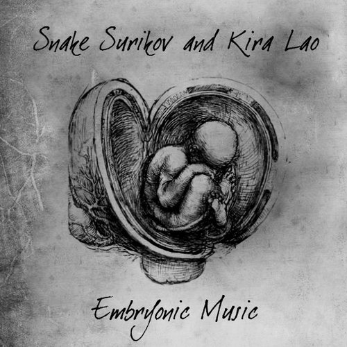 Embryonic Music (qult-138)