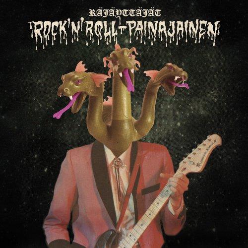 Rock 'N' Roll Painajainen