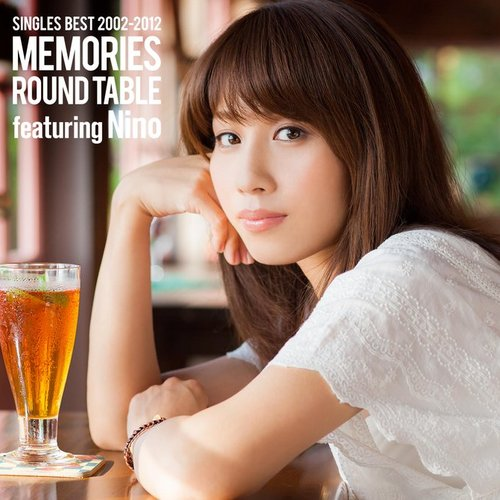 SINGLES BEST 2002-2012 MEMORIES