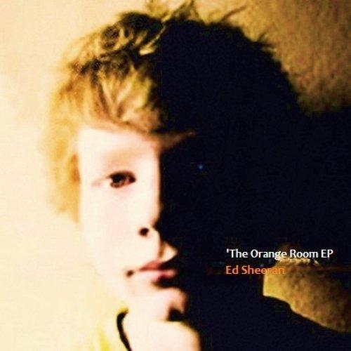 The Orange Room EP