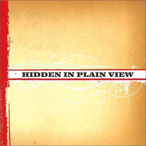 Hidden In Plain View
