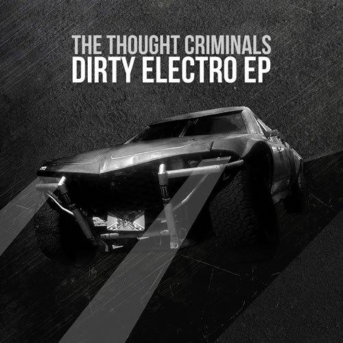 Dirty Electro EP