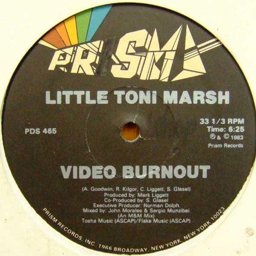 Video Burnout
