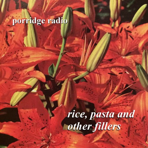 Rice, Pasta And Other Fillers