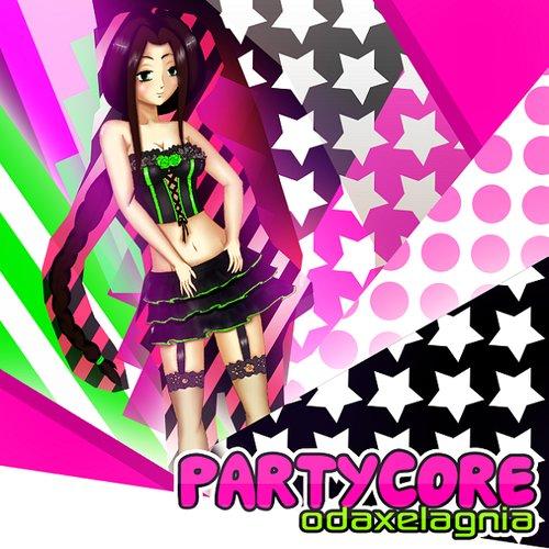 PARTYCORE