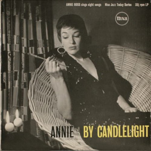 Annie By Candlelight