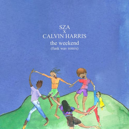 The Weekend (Funk Wav Remix)