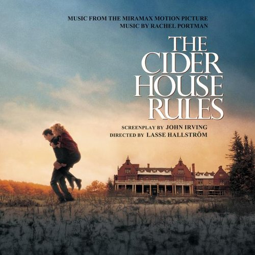 The Cider House Rules - Original Motion Picture Soundtrack