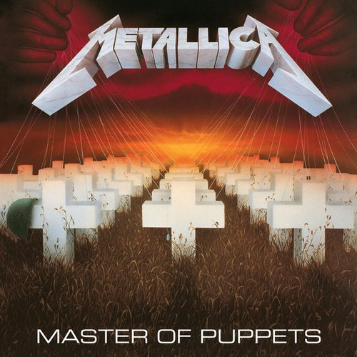 Master Of Puppets (Deluxe Box Set / Remastered)