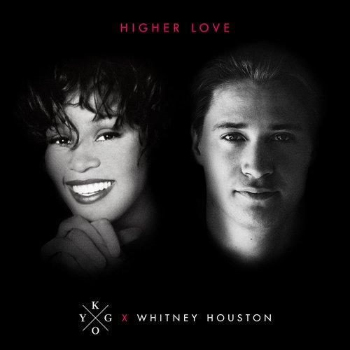 Higher Love - Single