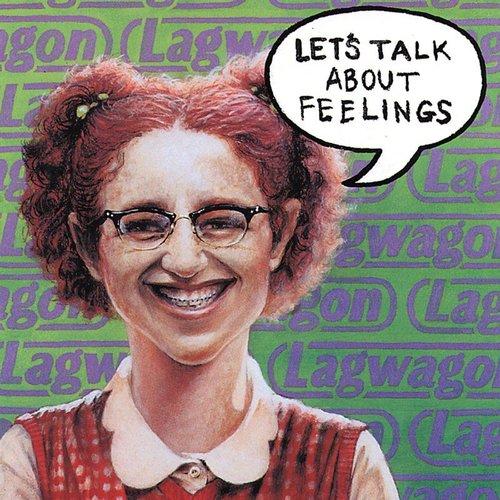 Let's Talk About Feelings