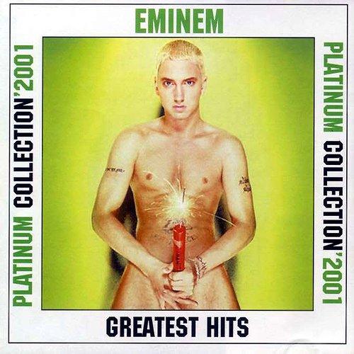 Platinum Collection 2001