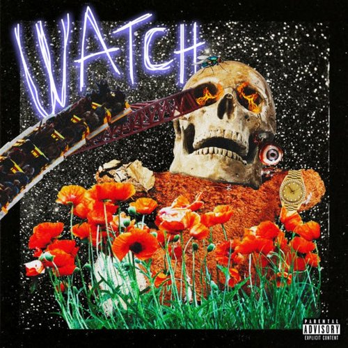 Watch (feat. Lil Uzi Vert & Kanye West)