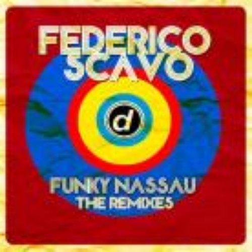 Funky Nassau (The Remixes)