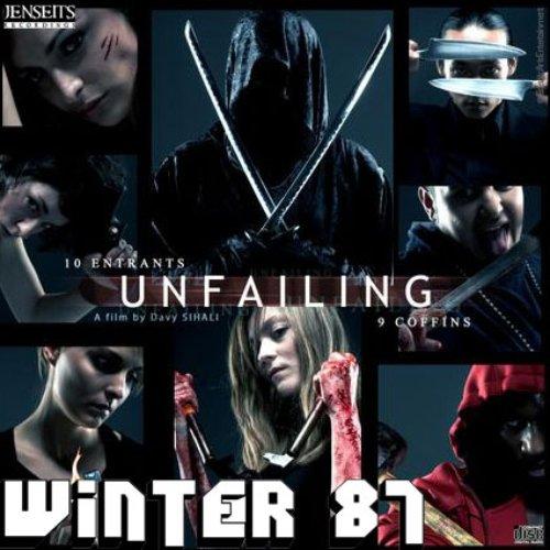 Unfailing Soundtrack - 2009