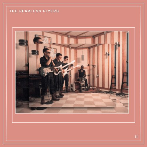 The Fearless Flyers II