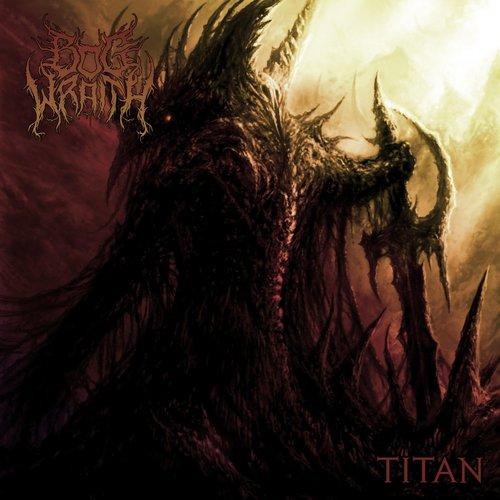 Titan - EP