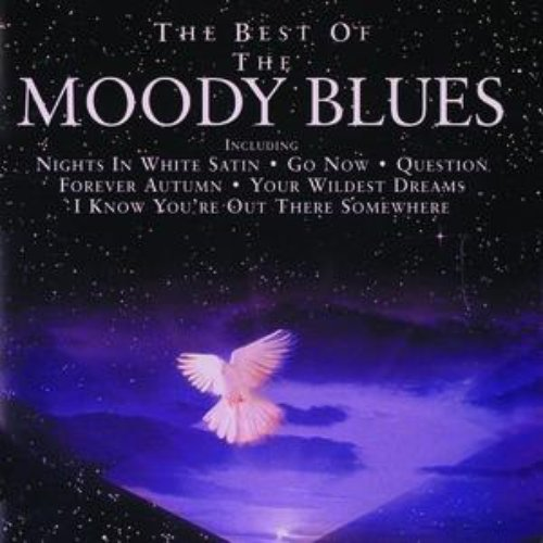 The Very Best of The Moody Blues