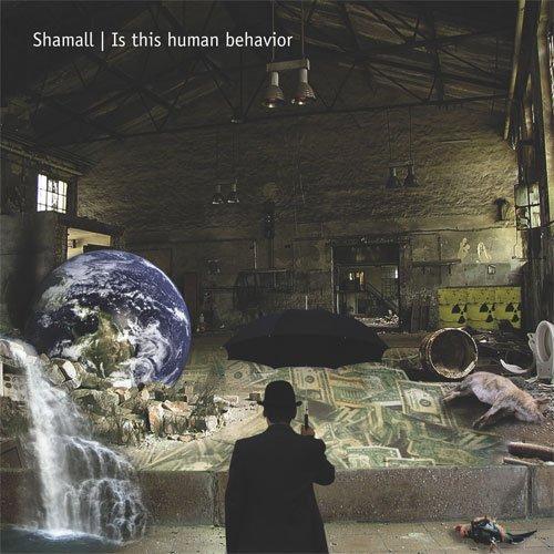Is This Human Behavior - [Disc 1]