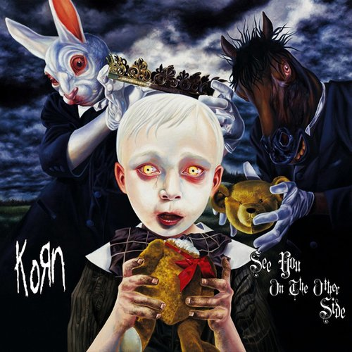 See You On The Other Side Korn Last Fm