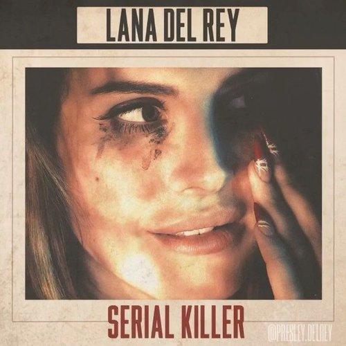 Serial Killer - Single