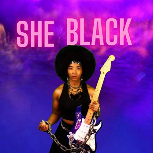 She Black