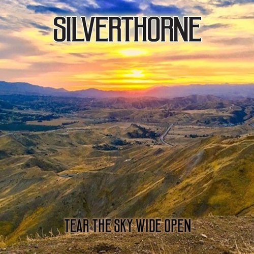 Tear the Sky Wide Open - EP
