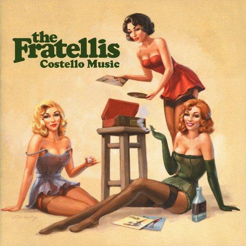 Costello Music (US Version)