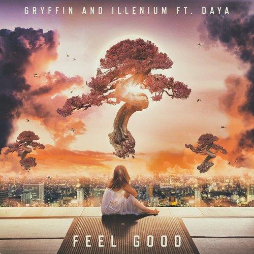 Feel Good (feat. Daya)
