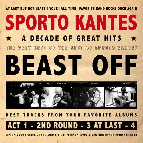 Beast Off
