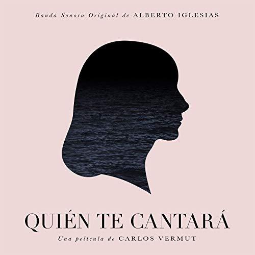 Quién te cantará (Original Motion Picture Soundtrack)