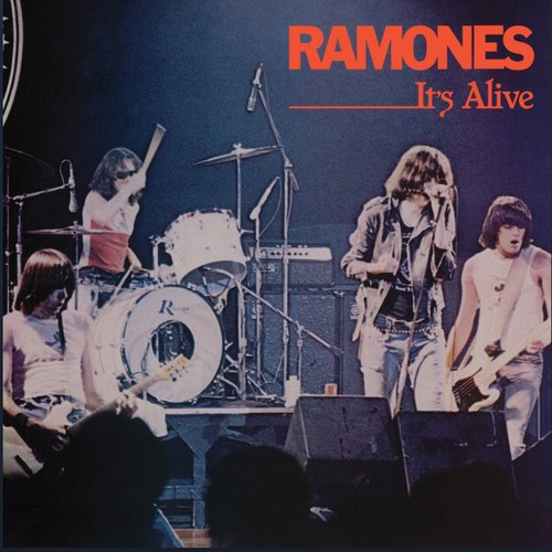 It's Alive (Live; 40th Anniversary Deluxe Edition)