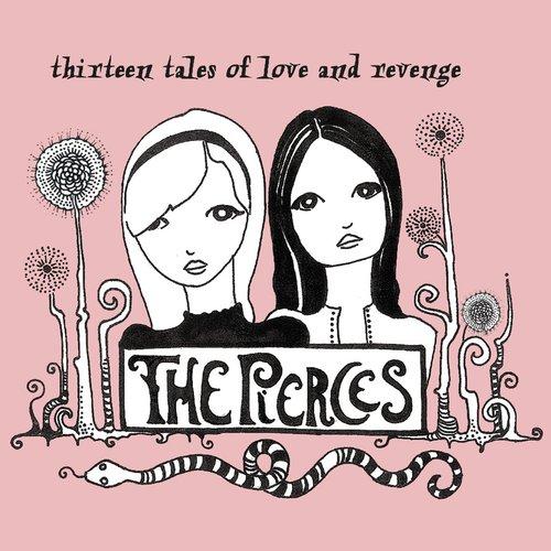 Thirteen Tales Of Love And Revenge